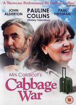 Mrs. Caldicot's Cabbage War - Ian Sharp