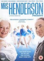 Mrs. Henderson Presents - Stephen Frears