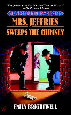 Mrs. Jeffries Sweeps the Chimney - Brightwell, Emily