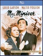 Mrs. Miniver [Blu-ray]