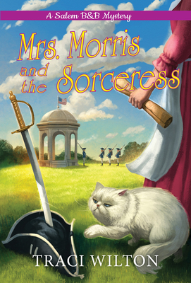 Mrs. Morris and the Sorceress - Wilton, Traci