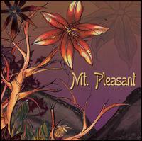 Mt. Pleasant - Jennie Arnau