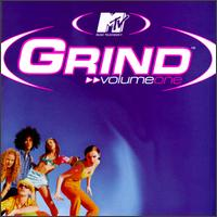 MTV Grind, Vol. 1 - Various Artists