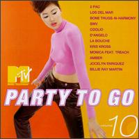 MTV Party to Go, Vol. 10 - Various Artists