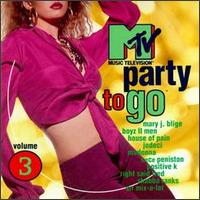 MTV Party to Go, Vol. 3 - Various Artists