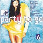 MTV Party to Go, Vol. 6