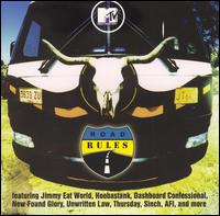 MTV Road Rules: Don't Make Me Pull This Thing Over, Vol. 1 - Various Artists