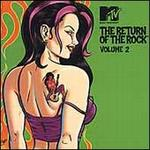 MTV The Return of the Rock, Vol. 2 [Clean]