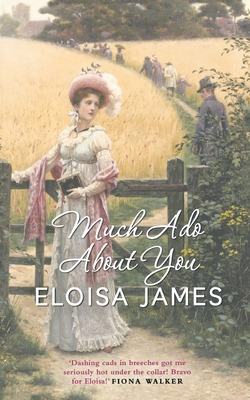 Much Ado About You - James, Eloisa