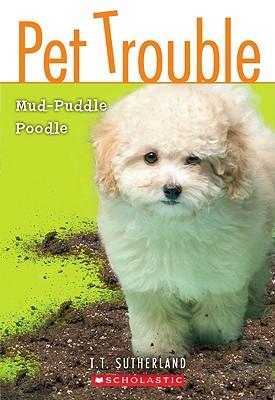 Mud-Puddle Poodle - Sutherland, Tui T