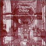 Muffat: Armonico Tributo (Salzburg,1682)
