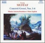 Muffat: Concerti Grossi, Nos. 1-6