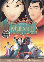 Mulan II - Darrell Rooney; Lynne Southerland