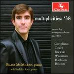 Multiplicities '38