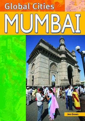 Mumbai - Green, Jen, and Fairclough, Chris (Photographer)