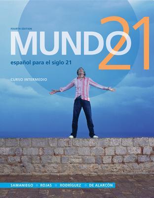 Mundo 21 - Samaniego, Fabian A