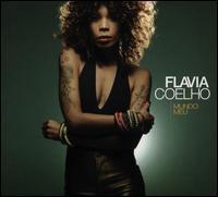Mundo Meu - Flavia Coelho