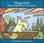 Mungrel Stuff