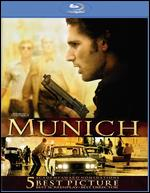 Munich [Blu-ray] - Steven Spielberg