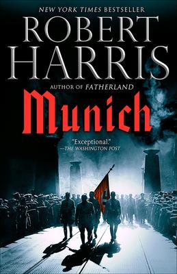 Munich - Harris, Robert