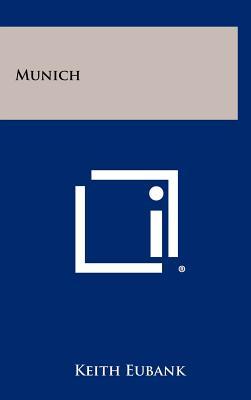 Munich - Eubank, Keith