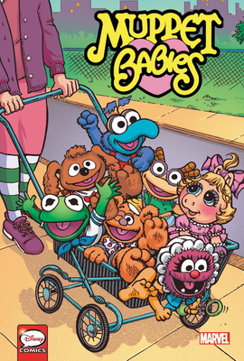 Muppet Babies Omnibus - Kay, Stan (Text by), and Hitchcock, Laura (Text by), and Prady, Bill (Text by)