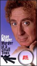 Murder in a Small Town - Joyce Chopra