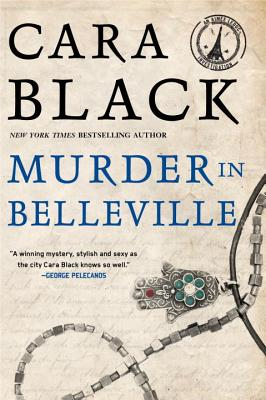 Murder in Belleville - Black, Cara