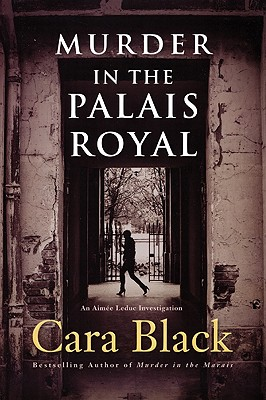 Murder in the Palais Royal - Black, Cara