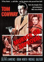 Murder on Approval - Bernard Knowles