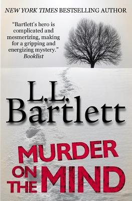 Murder on the Mind - Bartlett, L L