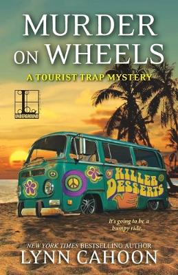 Murder on Wheels - Cahoon, Lynn