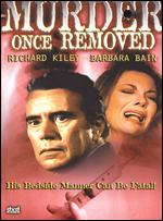 Murder Once Removed - Charles S. Dubin
