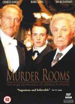 Murder Rooms: The Dark Beginnings of Sherlock