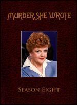 Murder, She Wrote: Season Eight [5 Discs]