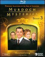 Murdoch Mysteries: Season 03
