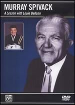 Murray Spivack: A Lesson with Louie Bellson -