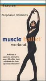 Muscle Ballet Workout