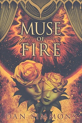 Muse of Fire - Simmons, Dan