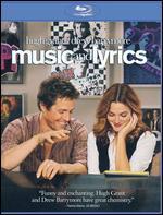 Music and Lyrics [Blu-ray] - Marc Lawrence