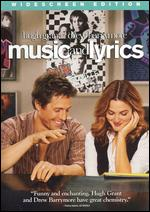 Music and Lyrics [WS] [With Valentine's Day Movie Cash] - Marc Lawrence