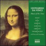 Music at the time of Leonardo da Vinci