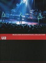 Music Box Biographical Collection: U2