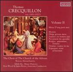 Music by Thomas Crecquillon, Vol. 2