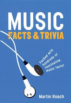 Music Facts and Trivia - Roach, Martin
