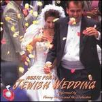 Music for a Jewish Wedding