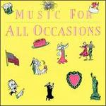 Music for All Occasions [K-Tel]