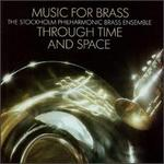 Music For Brass Through Time And Space