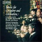 Music for Ceremony and Celebration