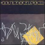 Music for Films, Vol. 3